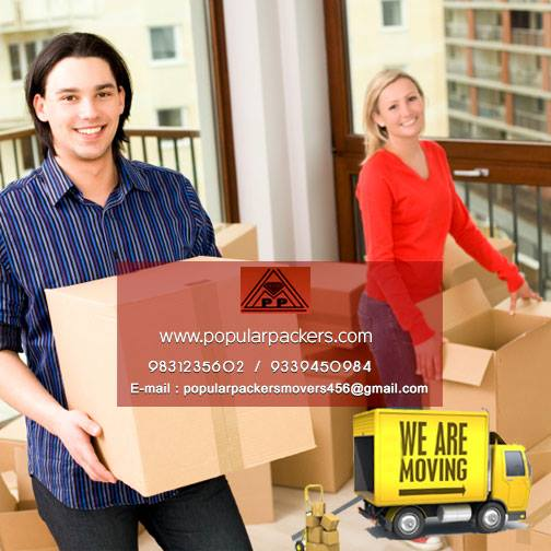 Popular Packers-the best relocation service provider in Kolkata