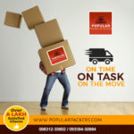 packing and moving service in Shibpur