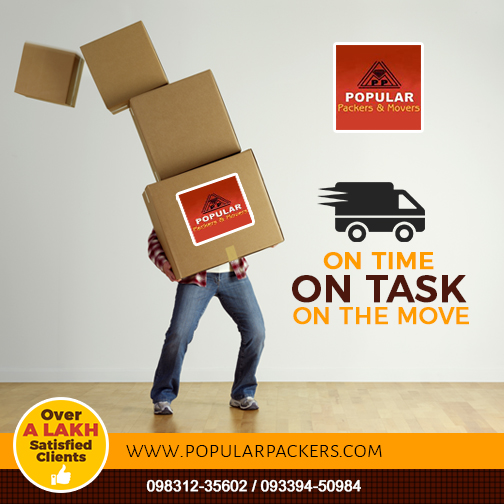 What Is The Need Of The Packers And Movers Service In This World?