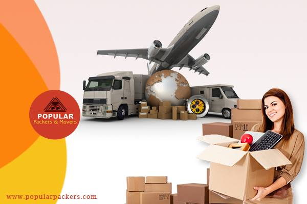 Taking Help of International Packers And Movers At The Time of Relocation