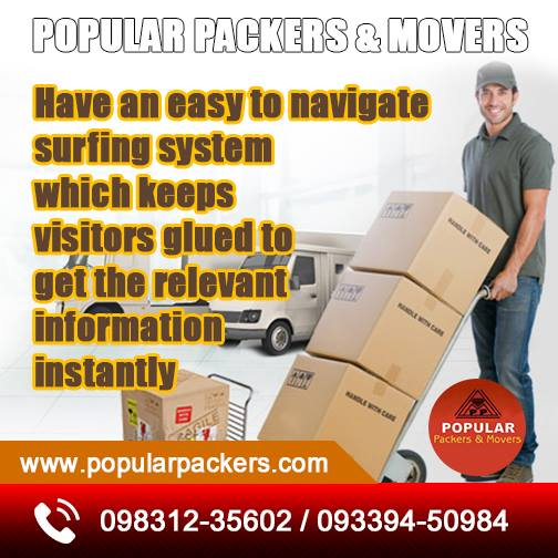 The Rising Trend to Deploy Movers And Packers in Jadavpur