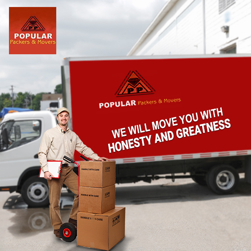 Know Why Choosing The Packers And Movers Is A Great Option?