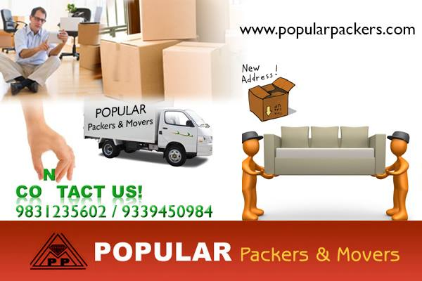 Few Pointers to Consider to Have The Cheap And Best Packers And Movers Kolkata
