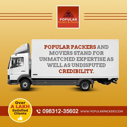Reasons of Relocation And Employment of Cheap And Best Packers And Movers Kolkata