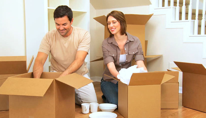 Tips for moving house without hassle