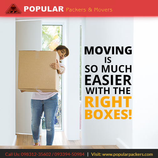Things You Will Enjoy Hiring Professional & Reliable Packers & Movers