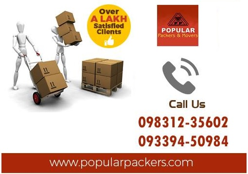 PACKERS AND MOVERS IN SALT LAKE
