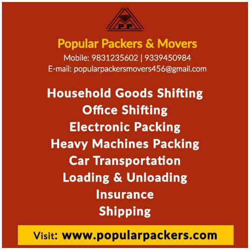 Things To Consider While Selecting A Shipping Goods Movers And Packers And What Are The Benefits